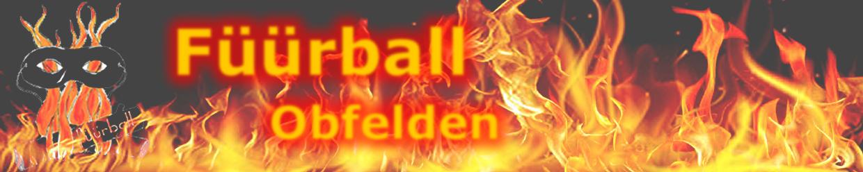 Füürball Obfelden